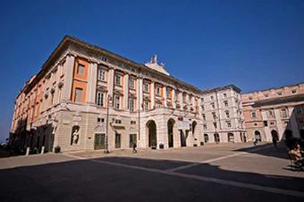 Theatre  Verdi, Trieste